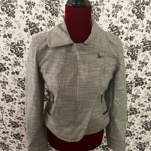 Apostrophe gray size 4p  jacket